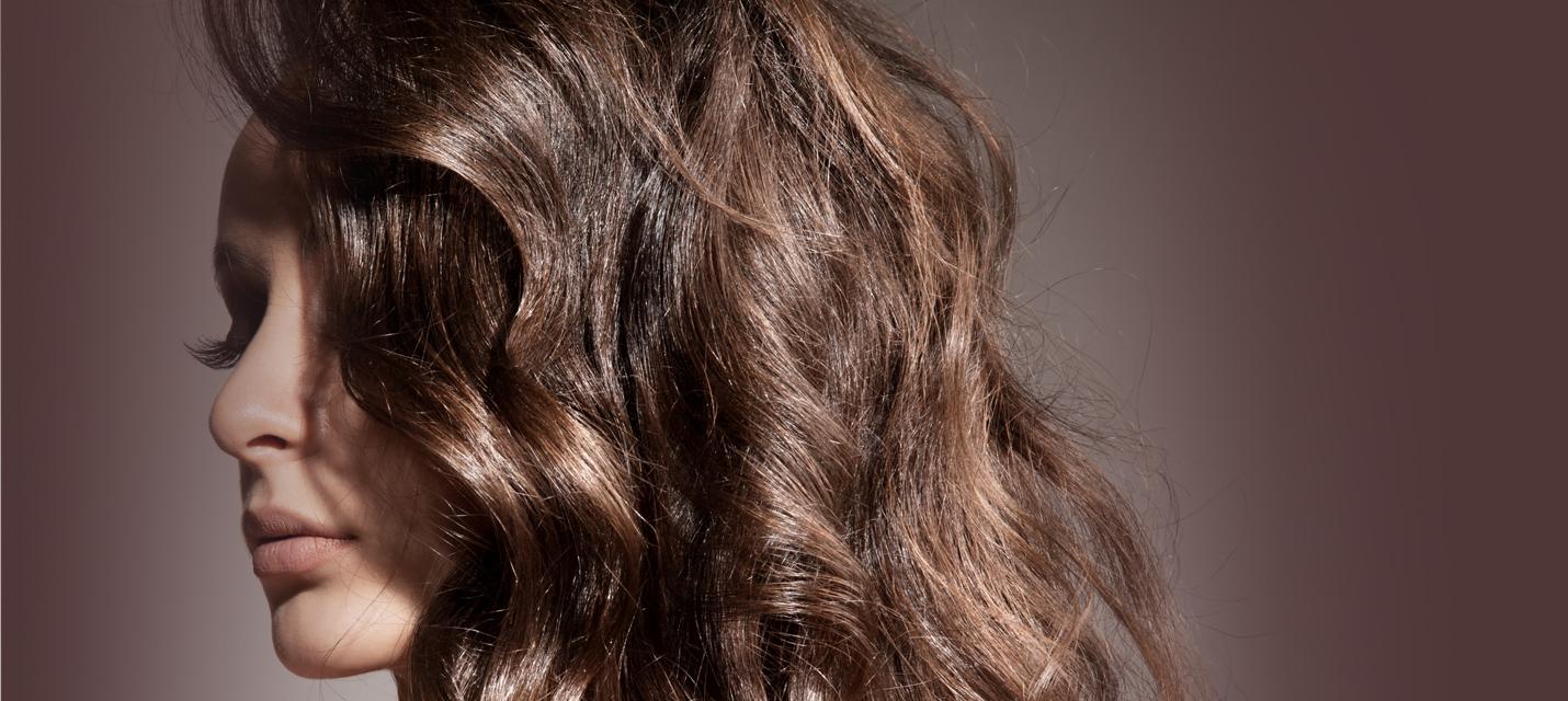 brunette-Caress